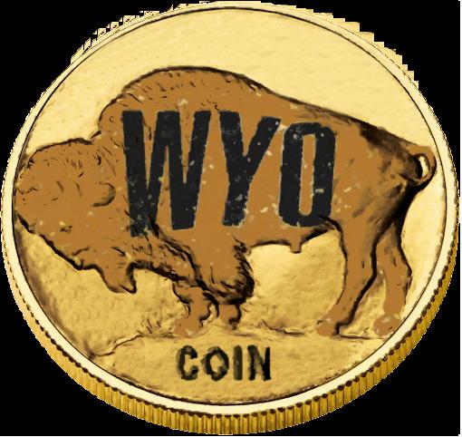 WYO coin